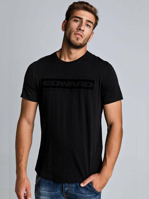Ανδρικό T-Shirt Edward