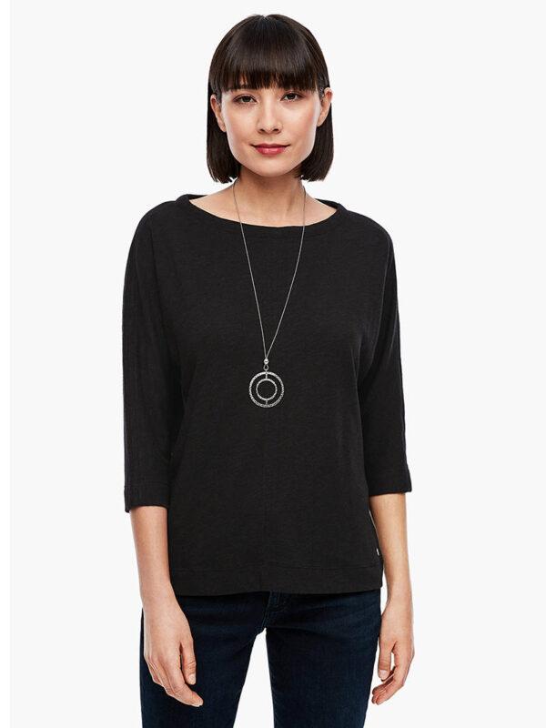 Γυναικεία Μπλούζα με 3/4 μανίκια